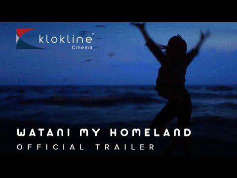 2016 Watani My Homeland Official Trailer 1 RYOT Films