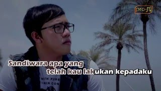 Repvblik - Sandiwara Cinta (Official Karaoke Music Video)