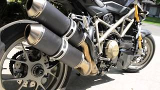 6. 2010 Ducati Streetfighter 1098S