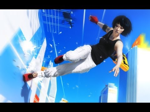 купить Mirror's Edge™ (Steam Gift, Region Free) - обучение