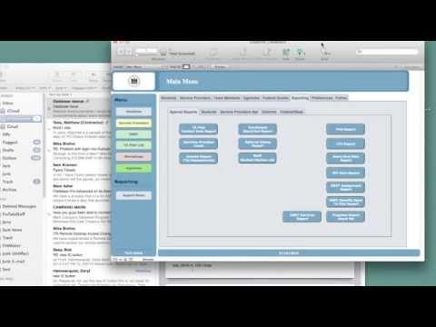 Jerry Salem FM Academy - Simple User Feedback System