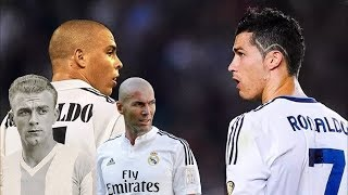 Video 5 LEGENDARY Records Broken By Cristiano Ronaldo MP3, 3GP, MP4, WEBM, AVI, FLV Juli 2018