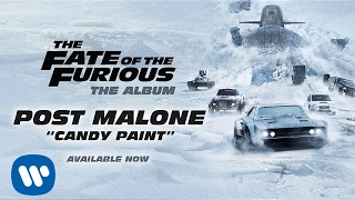 Nonton Post Malone   Candy Paint  The Fate Of The Furious  The Album    Official Audio  Film Subtitle Indonesia Streaming Movie Download