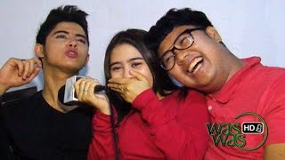 Video Ricu 'Kantong' Curhat Prilly - WasWas 05 Maret 2015 MP3, 3GP, MP4, WEBM, AVI, FLV Oktober 2018