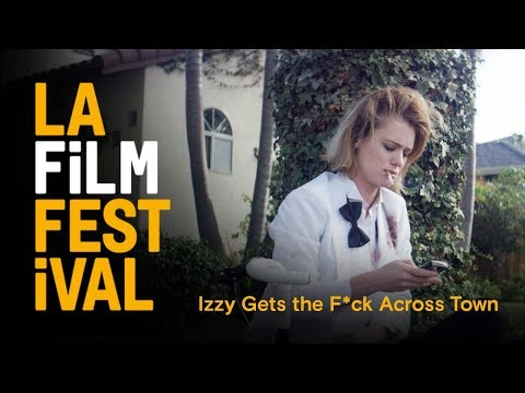 Izzy Gets the F*ck Across Town (1st Clip)