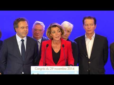 Déclaration d'Anne Levade, Président de la Haute Autorité de l'Union