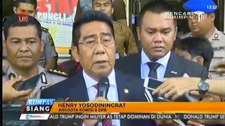 Video Tanggapan  Ketua GMBI  Duel lawan Jawara Bekasi MP3, 3GP, MP4, WEBM, AVI, FLV November 2017