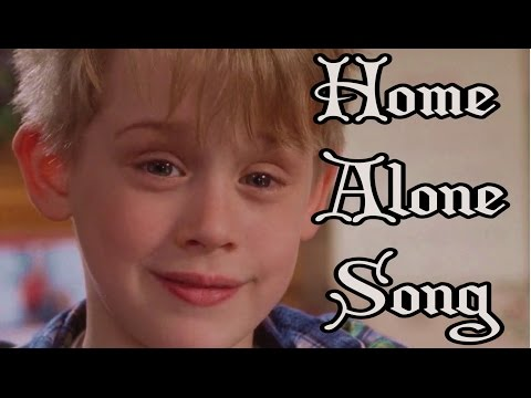The Songified Version of Home Alone Is the Best New Christmas Song This Year