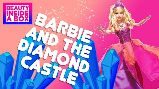 Nonton Barbie   The Diamond Castle  2008    Doll Review   Beauty Inside A Box Film Subtitle Indonesia Streaming Movie Download