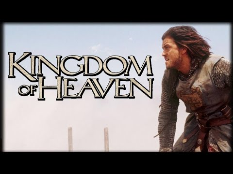 History Buffs: Kingdom of Heaven