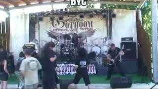 Vojna [Live At Gothoom/ECT]