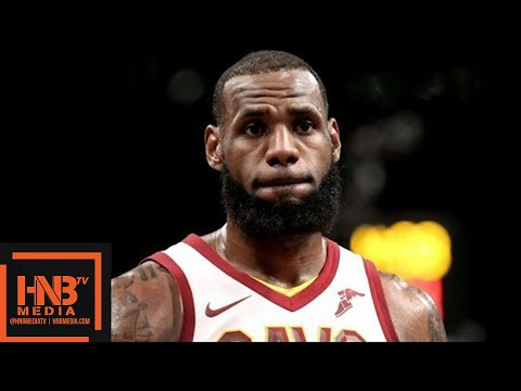 Cleveland Cavaliers vs New Orleans Pelicans Full Game Highlights / March 30 / 2017-18 NBA Season