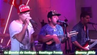 Download Lagu La Banda de Lechuga   En vivo 2017 Mp3