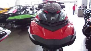 7. 2018 Sea-Do RXP X300 - Walk Around