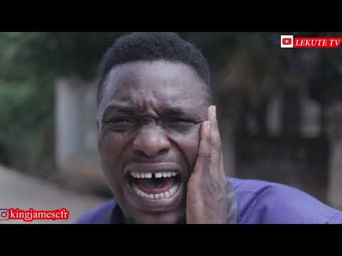 Fake pastor beaten by a woman funniest nigeria comedy - latest nigerian comedy 2020