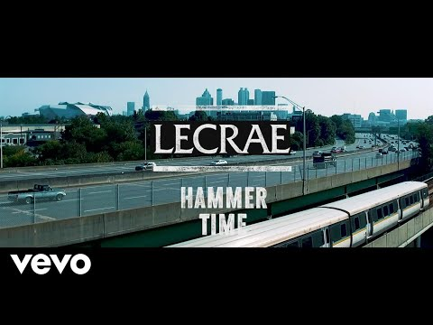 Lecrae - Hammer Time (Dance Visual) ft. 1K Phew