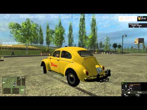 VW Beetle Maltese v2.0