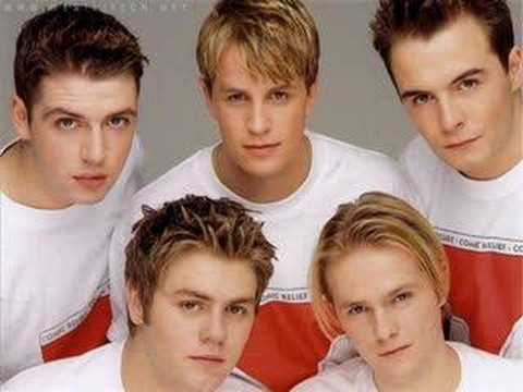 Westlife – If Your Heart's Not In It