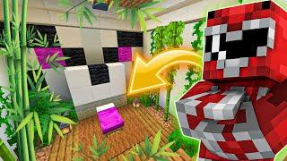 COSTRUISCO LA CASA DI JAYDEN CON HEMERALD! Minecraft Ita Anima #20