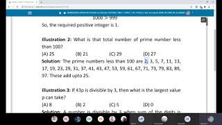 Simplification Problem - 2 - TNPSC Unit 10 Aptitude| JAI HIND IAS ACADEMY ONLINE LIVE CLASS Rs.5000