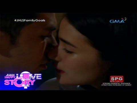 Juan Happy Love Story: Karamay sa problema