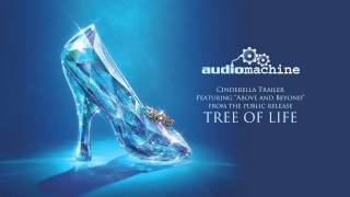 Video audiomachine - Above and Beyond (Disney's Cinderella Official Trailer #1 Music) MP3, 3GP, MP4, WEBM, AVI, FLV Agustus 2017