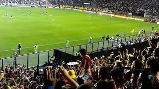 Campeonato Brasileiro 2017 - 12ª Rodada - vasco 0x1 Flamengo - Chiqueiro de São Januário Pra entrar no clima da semi final...