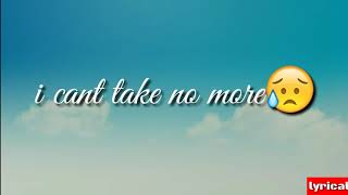 solo(whatsapp lyric video)- clean bandit ft demi lovato   lyrical