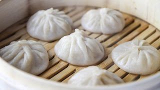 Full recipe at http://www.vickypham.com/blog/dim-sum-chinese-soup-dumpling-xiao-long-bao Sunday Spirit by Audionautix is...