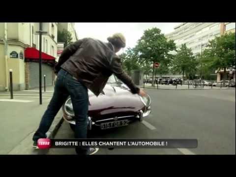 """Le groupe """"Brigitte"""" sur M6 pour Turbo"""