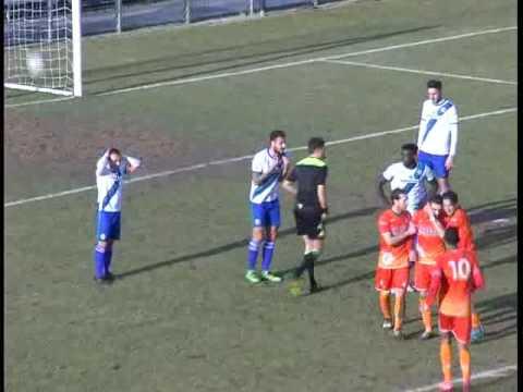 Avezzano - Nuorese 2-0