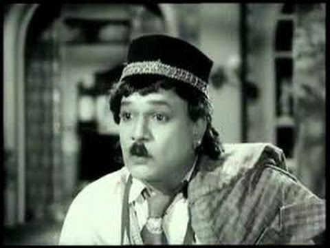 M R Radha Best Comedy Collection Part 2 | Tamil Movies