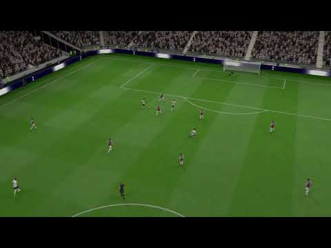 RECREATION OF SON'S GOAL OF THE YEAR CONTENDER (Fifa 20)