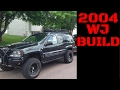 Download Lagu 2004 Jeep Grand Cherokee WJ Build Slideshow Video Mp3 Free