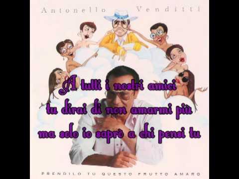 , title : 'Antonello Venditti - Ogni volta Con testo'