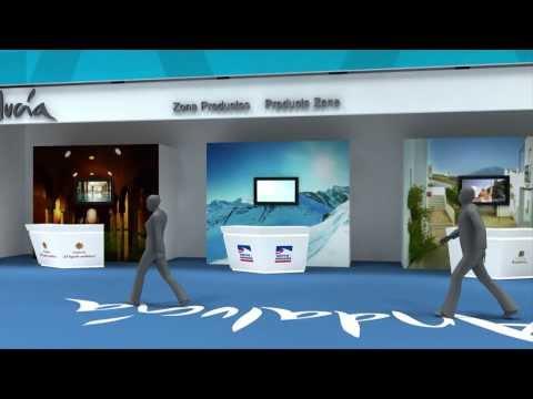 Presentación Andalucía en Fitur 2014