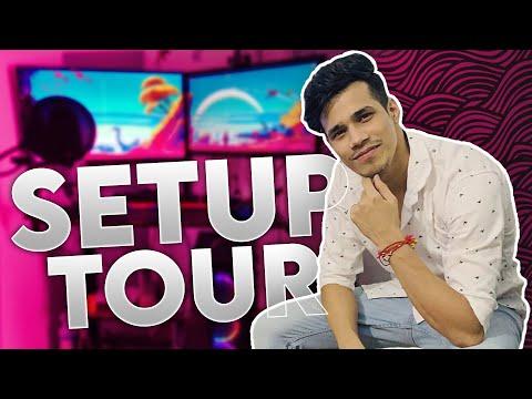 10 RUPEES SETUP TOUR