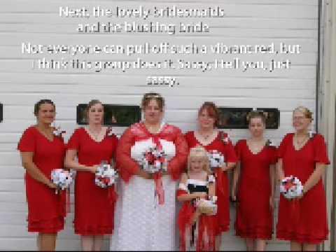 s/o PIP war Redneck Weddings - The Bump