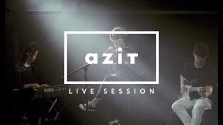HONNE - Day 1 by Elaine(일레인) | azit live session (아지트 라이브 세션) #17