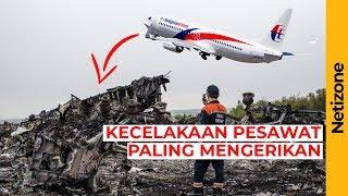 Download Video JANGAN DITONTON KALO GA BERANI NGELIAT !!! Inilah Kecelakaan Pesawat Yang Paling Tragis di Dunia MP3 3GP MP4