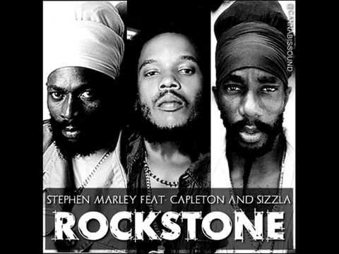 Video Stephen Marley - Rock Stone ft. Capleton, Sizzla (Edited: No Dubstep) download in MP3, 3GP, MP4, WEBM, AVI, FLV January 2017
