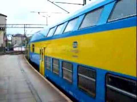 Pociąg Pospieszny