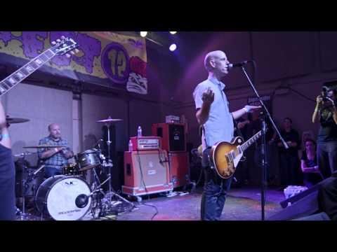 Knapsack LIVE @ The Fest 12 2013-11-3 (видео)