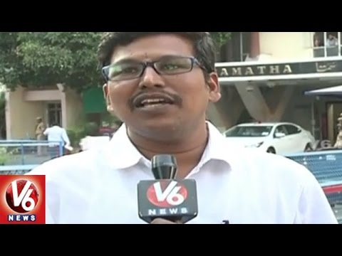 Currency-Demonetization-Government-Employees-In-Concern-Over-Cash-Withdrawal-V6-News