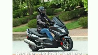 5. 2014 KYMCO Movie 150 -  Specification Dealers Details motorbike Features Engine Specs
