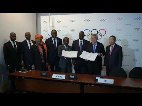 Στη Σενεγάλη οι Ολυμπιακοί Αγώνες Νέων 2022