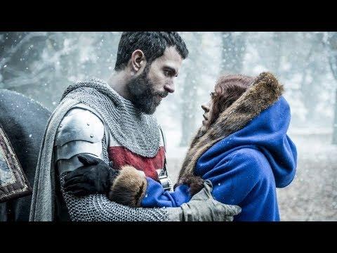 knightfall landry and Juana