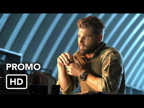 """The Brave (NBC) """"The Team That Brings Them Home"""" Promo HD"""