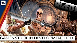 Development Hell: 5 Games we will never play