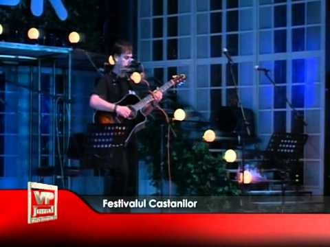 Festivalul Castanilor